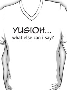 yugioh... what else can i say? T-Shirt