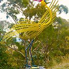 Telescopic Chook by Penny Smith