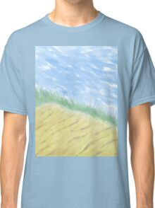 Impressions of the Beach Classic T-Shirt
