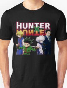 Hunter x Hunter group T-Shirt