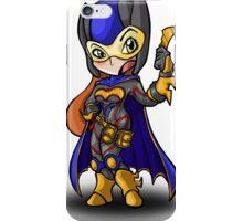 Batgirl Ame comi Style iPhone Case/Skin