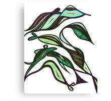 Creature Canvas Print