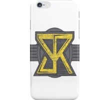 Seth Rollins The Future iPhone Case/Skin