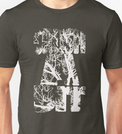 Crush a Bit [White Ink] | OG Collection Unisex T-Shirt
