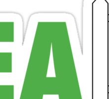 Seafense Sticker