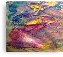 Sky Magic Canvas Print