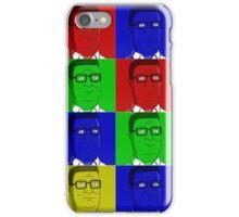 Hank hill iPhone Case/Skin