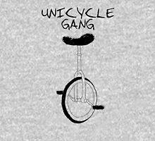 UNICYCLE GANG Unisex T-Shirt
