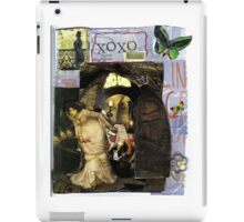 Run Away (To Love) iPad Case/Skin