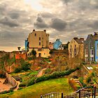 Tenby by griffin