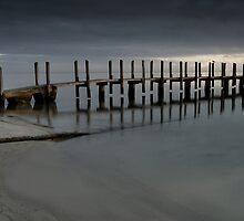 Silver Lining by John Pitman