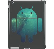 SpaceDroid iPad Case/Skin