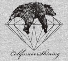 California shining  by krisalanapparel