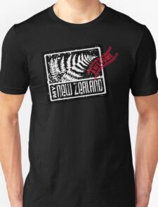 My New Zealand Fern TShirt is awesome T-Shirt