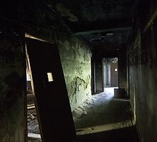asylum shadows by rob dobi