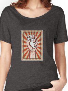 Online Activist Women's Relaxed Fit T-Shirt