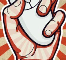 Online Activist Sticker