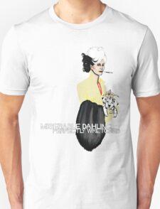 Cruella DeVil  T-Shirt