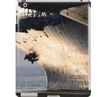 USS Midway 2 iPad Case/Skin
