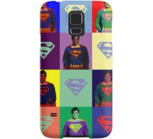 Are You Super? Samsung Galaxy Case/Skin