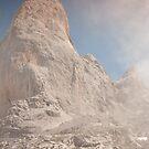 Los Picos de Europa by Craig Baron