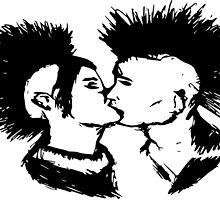 Punk Love by Lisa  Schumacher
