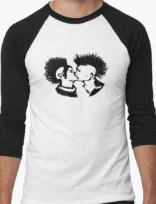Punk Love Men's Baseball ¾ T-Shirt