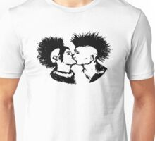 Punk Love Unisex T-Shirt