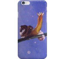 Rain Snail iPhone Case/Skin