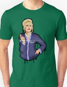 Patsy Stone Unisex T-Shirt