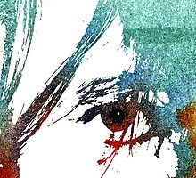 Eye by DebStuckey