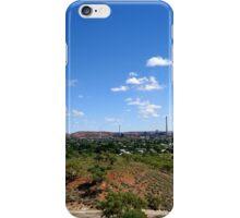 Mount Isa iPhone Case/Skin