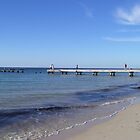The mini Busselton Jetty by Elise03