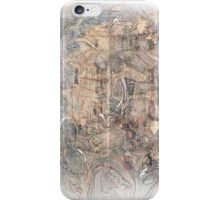 The Atlas Of Dreams - Color Plate 33 iPhone Case/Skin