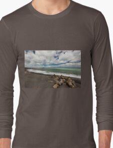 Pacific Coast Long Sleeve T-Shirt