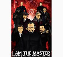 I Am The Master Unisex T-Shirt