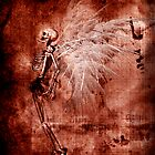 Angel of Death by atrei