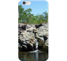 Little waterfall iPhone Case/Skin