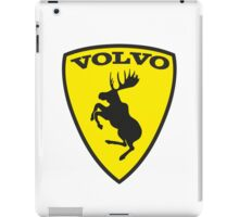 Volvo  iPad Case/Skin