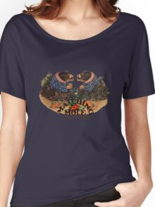 Matching Mole Self Titled Women's Relaxed Fit T-Shirt