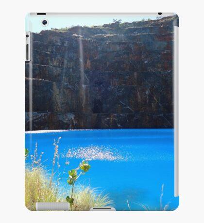Mary Kathleen  iPad Case/Skin