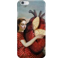 Only for You iPhone Case/Skin