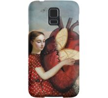 Only for You Samsung Galaxy Case/Skin