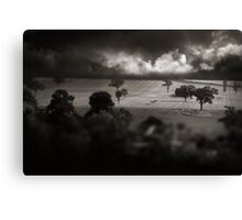 Stormchaser Canvas Print