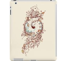 A Temporal Existence iPad Case/Skin