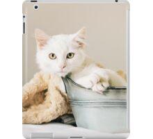 Griffin - Animal Rescue Portraits iPad Case/Skin