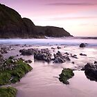DUSK AT HOPE COVE by GemPhotography