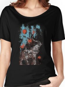 A Happy Place Women's Relaxed Fit T-Shirt