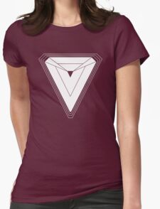 The Tet Womens Fitted T-Shirt