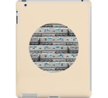 TUT - TUT. iPad Case/Skin
